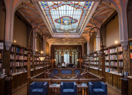 The Worlds Best Bookstores