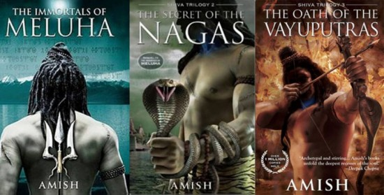 Books that mythology lovers must read
