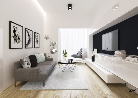 The perfect living room according to your star sign