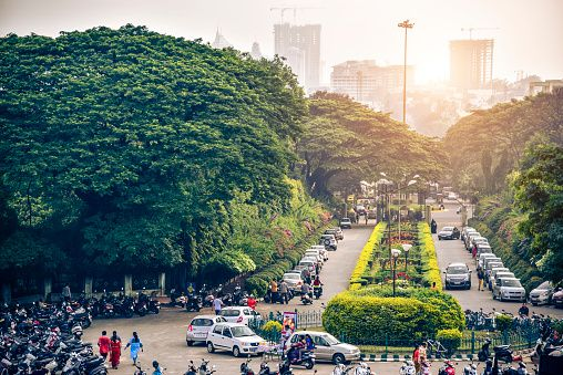 Top 7 Indian cities with the highest quality of life
