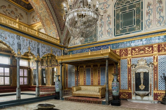 10 most beautiful palaces in the world