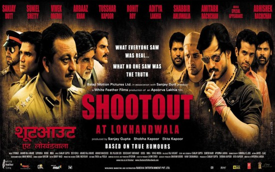 Eight films on real-life gangsters who terrorised Mumbai