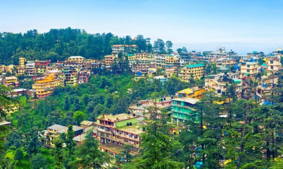 10 Best Places To Visit In India In July