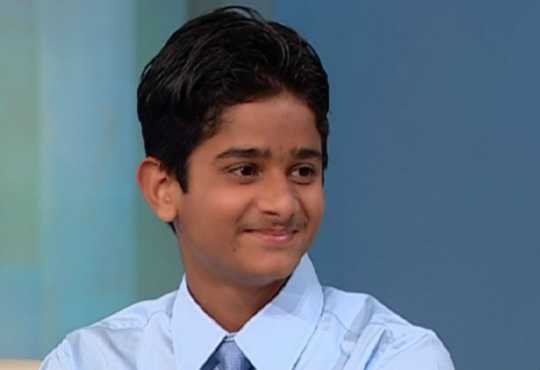 India's Prodigies 5 kids who've redefined intelligence for the world