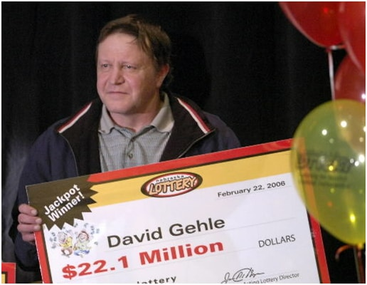 These lucky people became millionaires overnight