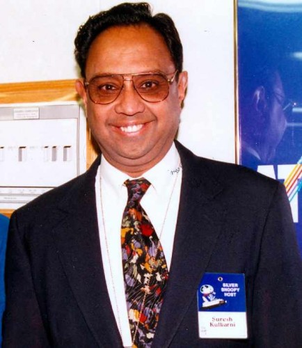 Top 10 Indian Scientist Who Worked in NASA