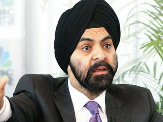 Top 10 Indians who head Top MNC's in foreign countries