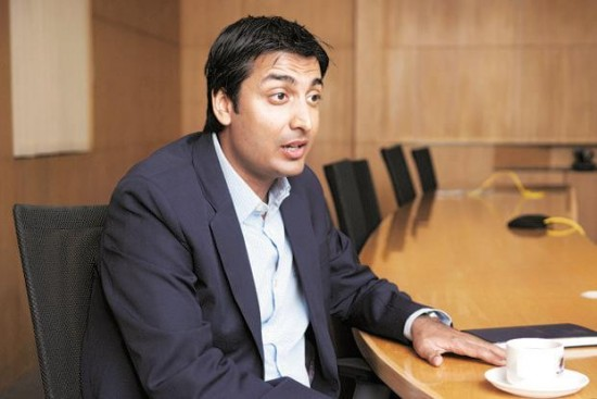 Top 10 Richest Youngsters in India