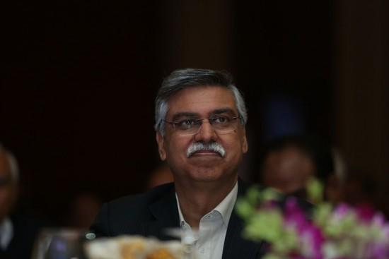 India's 10 highest paid CEOs