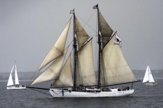 ship photography