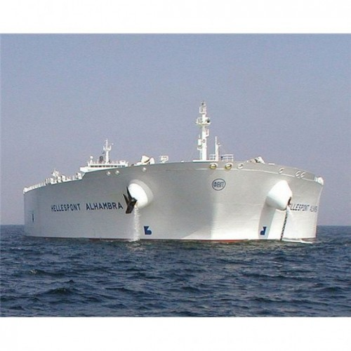 Top 10 World�s Largest Ships