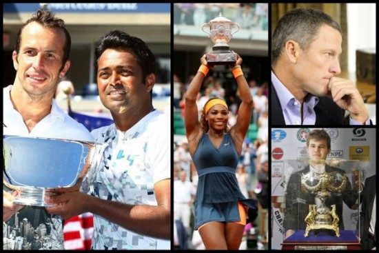 The Greatest Sporting Moments