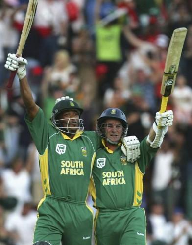 The Highest ODI Chases