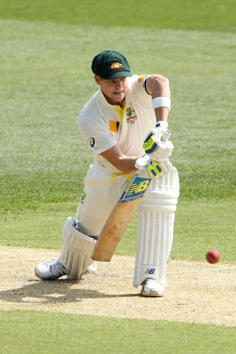 Australia vs India, 1st Test