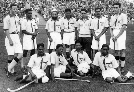 India's most glorious Olympic moments