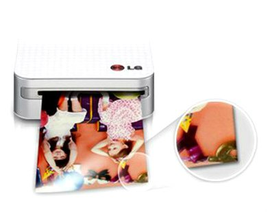 Phone-sized Printer Launched In India