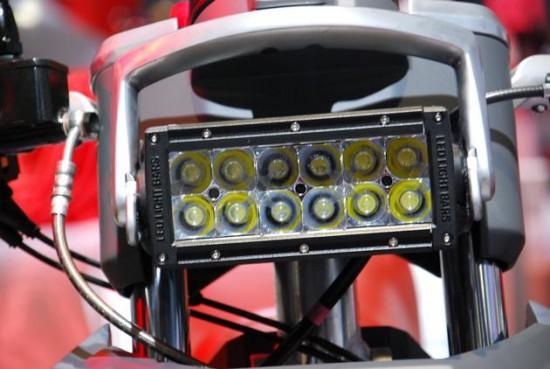 Hero Unveils Diesel Scooter Concept