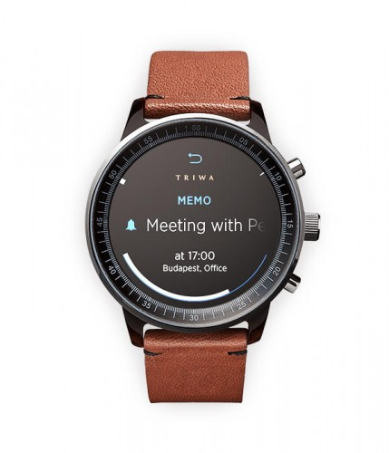 This Smartwatch Needs To Become A Reality
