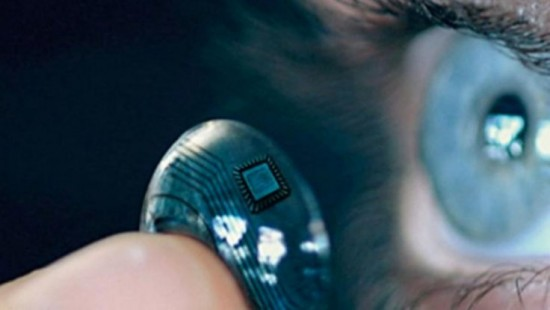 10 amazing tech innovations in 2014: invisibility cloaks, smart lenses and mind readers