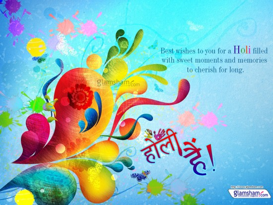 Holi Images Wallpapers
