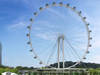World Largest Observation Wheel  Singapore Flyer