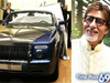 Indian Stars With Their Cars