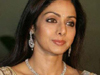 Everegreen Actress Sridevi