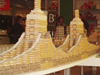 Entire City Made of Biscuits