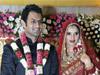 Saniya Mirza Wedding Photos