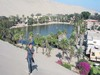 Oasis of America Huacachina