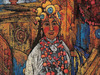 Awesome Paintings Art from Tibet