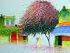 Beautiful Vivid Paintings