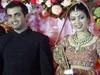 Cricketer Gautam Gambhir Marriage Photos