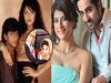 Bollywood actors who got married early in their lives