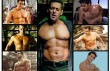 Salman Khan's Shirtless Moments You Can't Miss